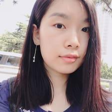 Profil korisnika 煜瑾