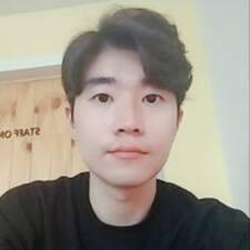Perfil de usuario de 인희