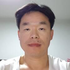 Perfil de usuario de 태효