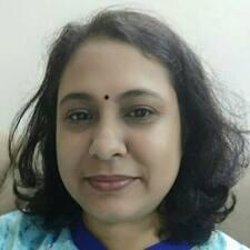 Ranjita Kullanıcı Profili