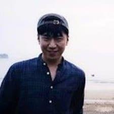 Hyun Soo的用戶個人資料