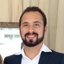 Profil korisnika Fabrício