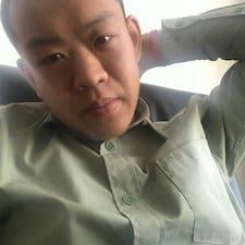 张 User Profile
