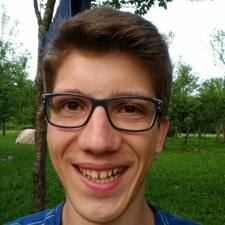 Profil korisnika Frederik
