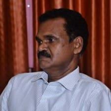 Profil utilisateur de Karunakaran
