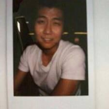 Yong-Kwon User Profile