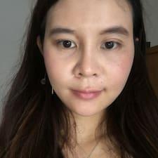 Profil utilisateur de Stella