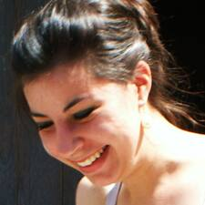 Taborah User Profile