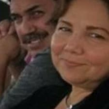 Cirenia Margarita님의 사용자 프로필