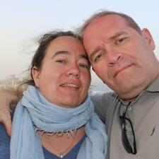 Profilo utente di Denis Et Anne-Charlotte