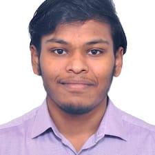 Shiva Rama Krishna Prasad User Profile