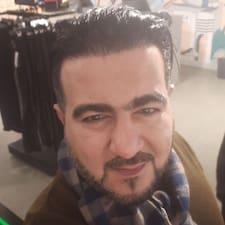 Walid User Profile