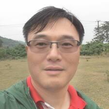 Profil utilisateur de Man Kin