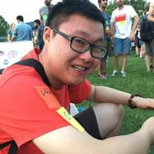 Profilo utente di 驰宇