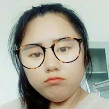 Профиль пользователя 燕红
