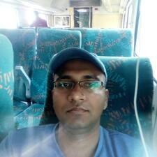 Nutzerprofil von Suresh