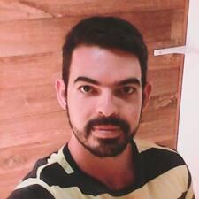 Profil utilisateur de Auvani