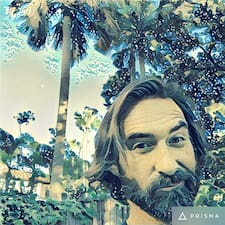 Anthony - Uživatelský profil