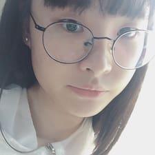 Hgf User Profile