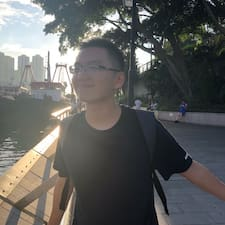 Yicheng User Profile