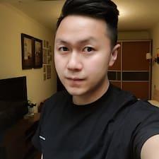 Nutzerprofil von 杰龙