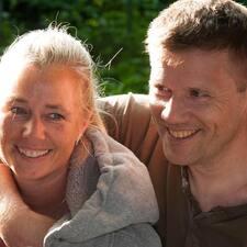 Monique & Jochen Kullanıcı Profili