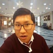 Profil utilisateur de Seon Gu