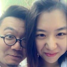 威 felhasználói profilja