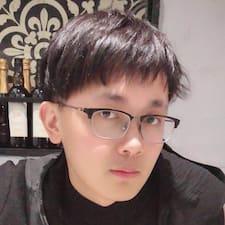 雨 felhasználói profilja