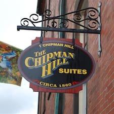 Chipman Hill Suites User Profile