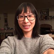 Iwei User Profile
