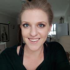 Profil utilisateur de Katelin