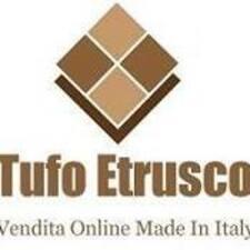Gebruikersprofiel Tufo