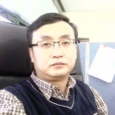 Seungdong Brugerprofil