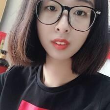 宗珍 felhasználói profilja