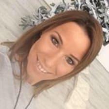Profil utilisateur de Ramóna