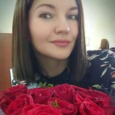 Profil korisnika Марина