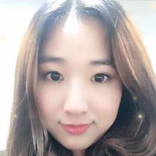 Perfil do utilizador de 丽清