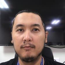 Profil korisnika Fajar