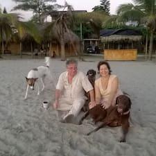 Profil utilisateur de Rodolfo And Maria Del Carmen