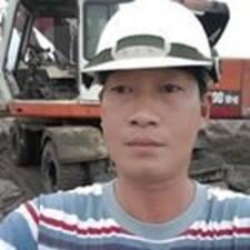Toan Trung Brugerprofil