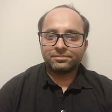 Профиль пользователя Javed Kasam Mohammad