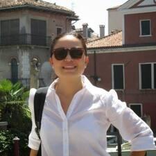 Luzvian Lorena Brukerprofil