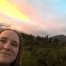 Andrée-Anne felhasználói profilja