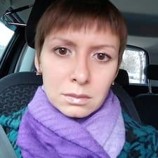 Профиль пользователя Екатерина
