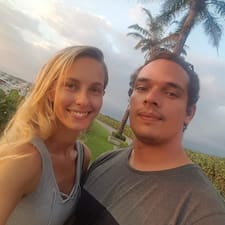 Derek And Karolin felhasználói profilja