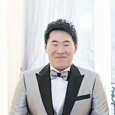 영진 - Uživatelský profil
