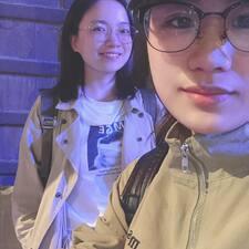 Profil utilisateur de 丹萍