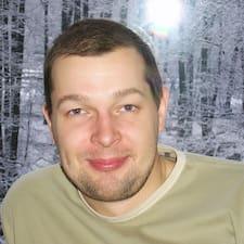 Profil korisnika Janek