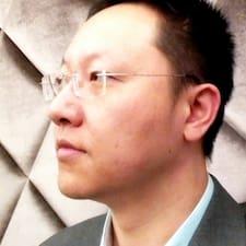 Di User Profile